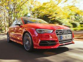 Ver foto 16 de Audi S3 Sedan Australia 2014