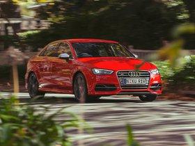 Ver foto 15 de Audi S3 Sedan Australia 2014