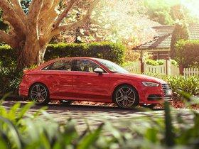 Ver foto 14 de Audi S3 Sedan Australia 2014
