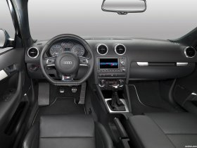 Ver foto 19 de Audi S3 Sportback 2008