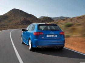Ver foto 5 de Audi S3 Sportback 2008
