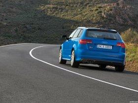 Ver foto 4 de Audi S3 Sportback 2008