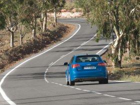 Ver foto 2 de Audi S3 Sportback 2008