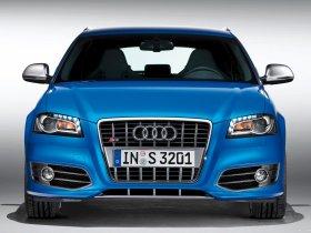 Ver foto 16 de Audi S3 Sportback 2008