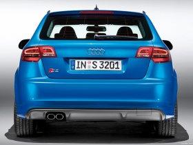 Ver foto 15 de Audi S3 Sportback 2008