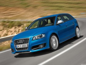 Ver foto 13 de Audi S3 Sportback 2008