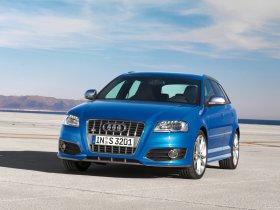 Ver foto 11 de Audi S3 Sportback 2008