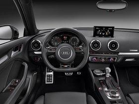 Ver foto 16 de Audi S3 Sportback 2013