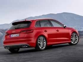 Ver foto 7 de Audi S3 Sportback 2013