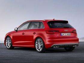 Ver foto 6 de Audi S3 Sportback 2013