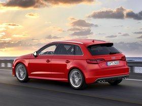 Ver foto 5 de Audi S3 Sportback 2013