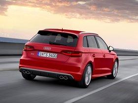 Ver foto 3 de Audi S3 Sportback 2013