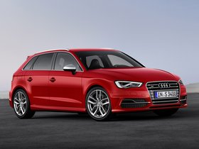 Ver foto 1 de Audi S3 Sportback 2013