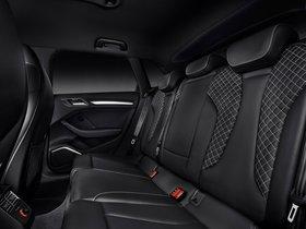 Ver foto 14 de Audi S3 Sportback 2013