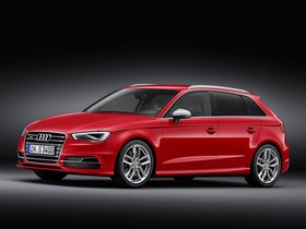 Ver foto 9 de Audi S3 Sportback 2013