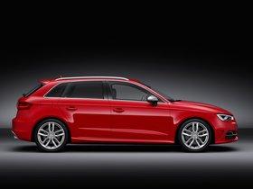 Ver foto 8 de Audi S3 Sportback 2013
