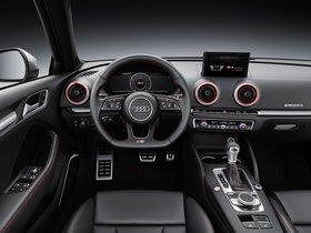 Ver foto 13 de Audi S3 Sportback 2016