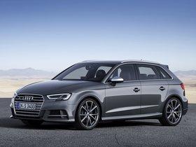Ver foto 4 de Audi S3 Sportback 2016