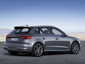 Ver foto 3 de Audi S3 Sportback 2016