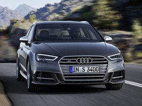 Ver foto 2 de Audi S3 Sportback 2016