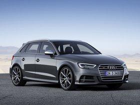 Ver foto 9 de Audi S3 Sportback 2016