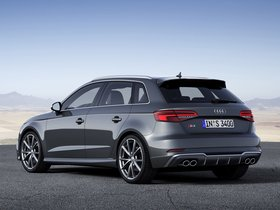 Ver foto 7 de Audi S3 Sportback 2016