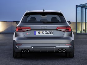 Ver foto 6 de Audi S3 Sportback 2016