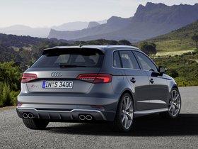 Ver foto 5 de Audi S3 Sportback 2016