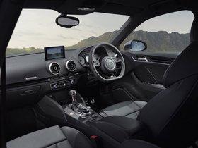 Ver foto 21 de Audi S3 Sportback Australia 2013