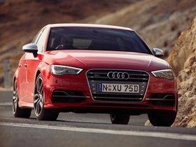 Ver foto 12 de Audi S3 Sportback Australia 2013