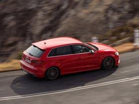 Ver foto 11 de Audi S3 Sportback Australia 2013