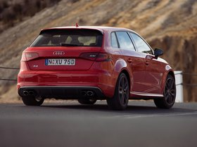 Ver foto 10 de Audi S3 Sportback Australia 2013