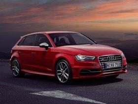 Ver foto 9 de Audi S3 Sportback Australia 2013