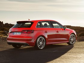 Ver foto 6 de Audi S3 Sportback Australia 2013