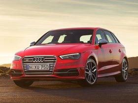 Ver foto 5 de Audi S3 Sportback Australia 2013
