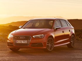Ver foto 4 de Audi S3 Sportback Australia 2013