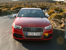 Ver foto 3 de Audi S3 Sportback Australia 2013
