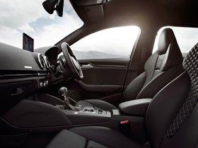 Ver foto 20 de Audi S3 Sportback Australia 2013