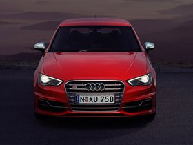 Ver foto 18 de Audi S3 Sportback Australia 2013