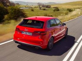 Ver foto 17 de Audi S3 Sportback Australia 2013