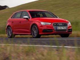 Ver foto 16 de Audi S3 Sportback Australia 2013