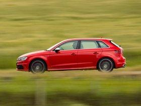 Ver foto 15 de Audi S3 Sportback Australia 2013