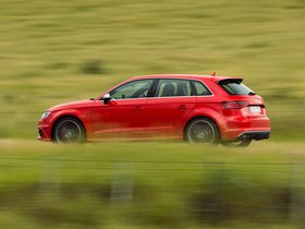 Ver foto 14 de Audi S3 Sportback Australia 2013