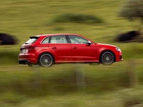 Ver foto 13 de Audi S3 Sportback Australia 2013