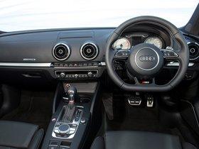 Ver foto 17 de Audi S3 Sportback UK 2013