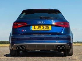 Ver foto 3 de Audi S3 Sportback UK 2013