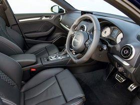Ver foto 16 de Audi S3 Sportback UK 2013