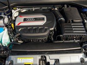 Ver foto 14 de Audi S3 Sportback UK 2013