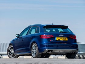 Ver foto 13 de Audi S3 Sportback UK 2013
