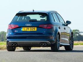 Ver foto 11 de Audi S3 Sportback UK 2013